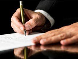قراردادهای ساختمانی