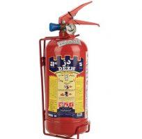 کپسول آتش نشاني دژ
